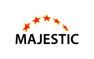 Sante J. Achille, Majestic Brand Ambassador per l'Italia